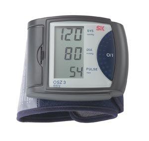 Cheap Wrist Self-Measurement Blood Pressure (BP) System (7052-40)