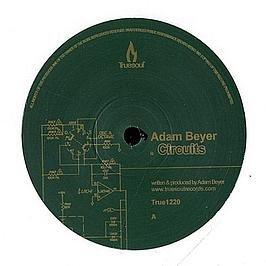 Adam Beyer / Circuits