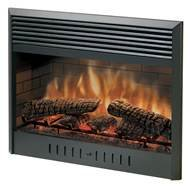 Dimplex SOT-1-BLK 1-Inch Trim for DF3003 Trimless Electric Firebox photo B005NGI850.jpg