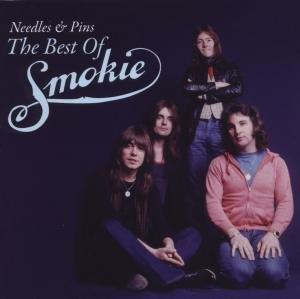 SMOKIE - Needles & Pin: the Best of Smokie - Zortam Music