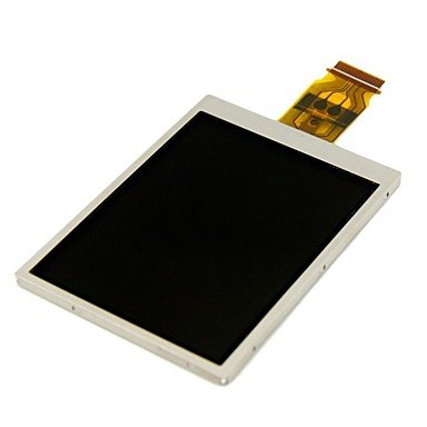 Tyreplacement Lcd Display Screen For Sanyo S880/T850/T1060/S1080/Nikon L15/L16(With Backlight)