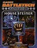 Classic Battletech Handbook: House Steiner (FPR35001) (1932564284) by FanPro