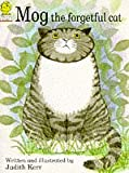 Judith Kerr Mog the Forgetful Cat
