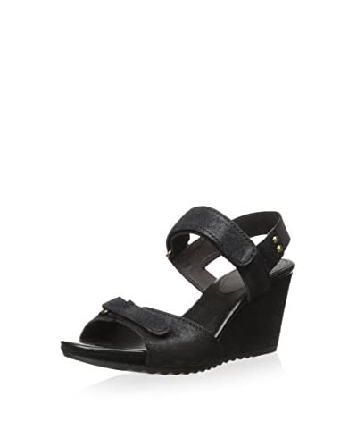 Geox Women's Alias Wedge Sandal