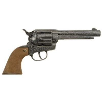 "207 0838 - Pistole ""Samuel Colt"", antik 12-Schuss, 27 cm"