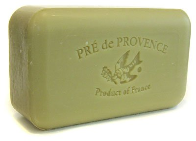 Pre de Provence Green Tea Soap 250 g