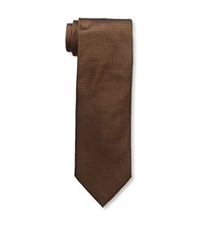 Tom Ford Men's Plain Tie, Copper
