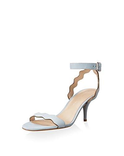 Loeffler Randall Women's Scallop Heel Sandal
