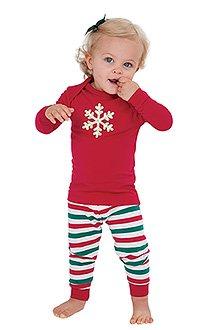 Christmas Pajamas For Infants front-1058576