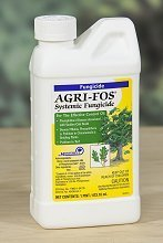 Agri-Fos Systemic Fungicide Jug Size: 1 Gallon