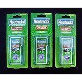 Neutradol Gel Sachet - Super Fresh - 3 Pack