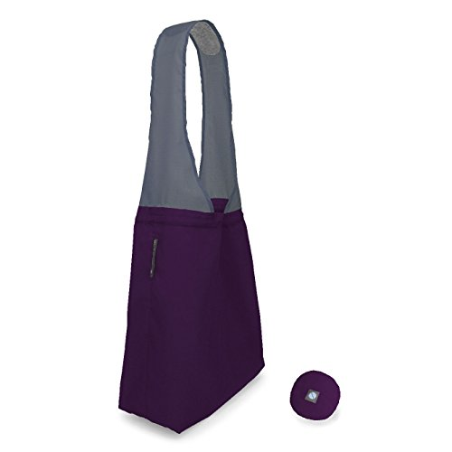 Flip & Tumble 24-7 Bag, Eggplant/Slate
