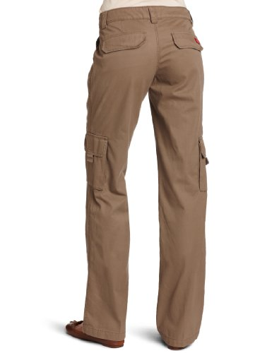Elegant  Republic Jackson Fit Linen Cotton Button Tab Trouser In Khaki  Lyst