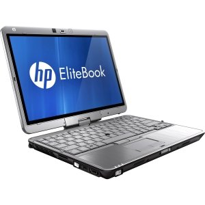 HP EliteBook 2760p C7L81UP 12.1 LED Convertible Tablet PC - Wi-Fi - Intel - Core i5 i5-2520M 2.5GHz