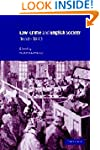 Law, Crime and English Society, 1660-...