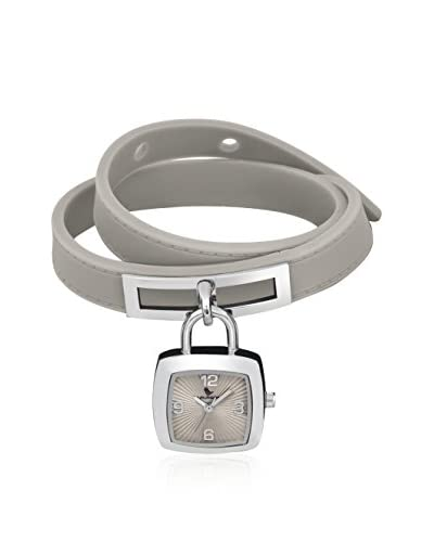 Laurens Reloj de cuarzo 027021FF Gris 23 mm