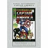 Marvel Masterworks Captain America Volume 2 (Volume 2) (0785117857) by Stan Lee