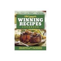 Stew Leonard's Winning Recipes Cookbook