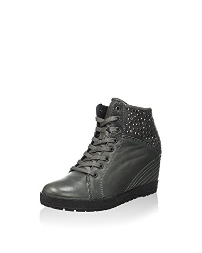 IGI&Co Zapatillas de cuña 2847100 Gris