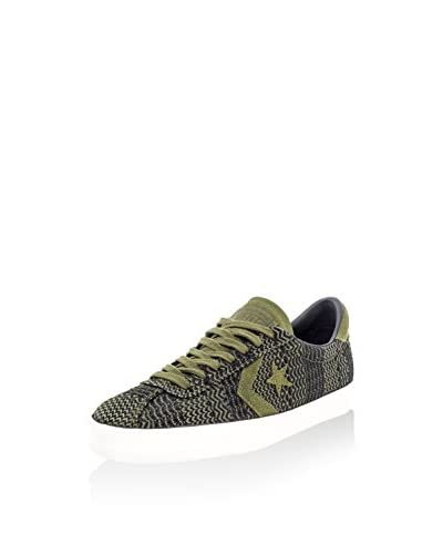 Converse Sneaker Cons Breakpoint Ox militärgrün/schwarz/grau
