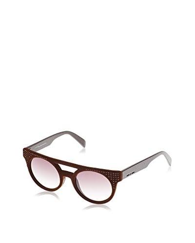 ITALIA INDEPENDENT Gafas de Sol 0903CV-044-50 (50 mm) Marrón
