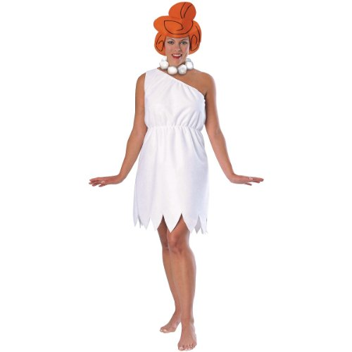 The Flintstones Wilma Flintstone Costume