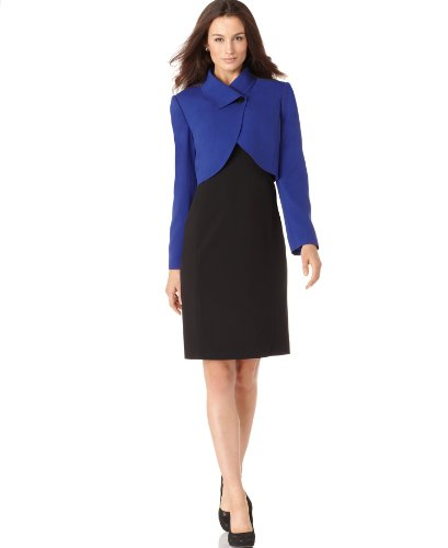 Plus Size Clothing: Suits and Jacket Dresses for Women   Roamans