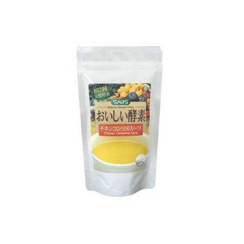 トライポッド おいしい酵素 チキンコンソメスープ