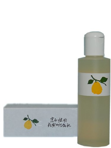 久邇コーポレーション 花梨の化粧水 200ml