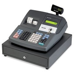 Sales New - Sharp Cash Register - XEA407