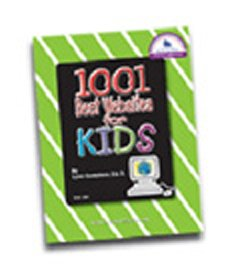 1001 BEST WEBSITES FOR KIDS