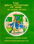 The Great Adventure of Hare (Little G...