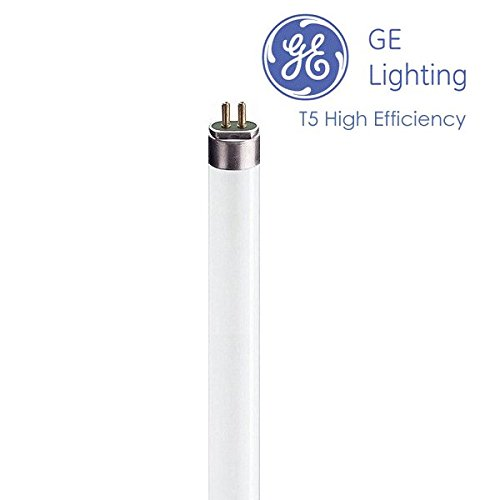 10 x 549mm FHE 14 14w T5 High Eficiency Fluorescent Tube Colour: 827 [2700k] Extra Warm White (GE 61086)