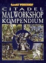 Games Workshop How to Paint Citadel Miniatures Book - 1