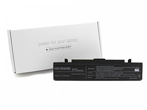 Batterie pour Samsung R610-Aura Serie