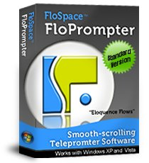 FloPrompter Standard version 3.1