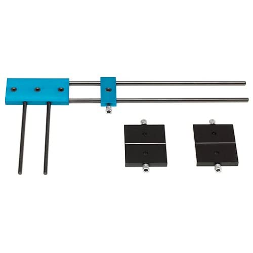 Check Out Align-Rite DG-101 Drill Guide with 3/16-Inch Holes for 12-Inch Drawers and Doors