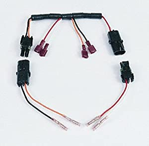 MSD Ignition 8876 Universal Wiring Harness