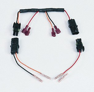 MSD 8876 Wiring Harness (1993 Corvette Distributor Msd compare prices)