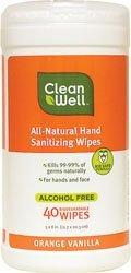 cleanwell-lingettes-desinfectantes-pour-les-mains-parfum-dorange-et-vanille-40-lingettes