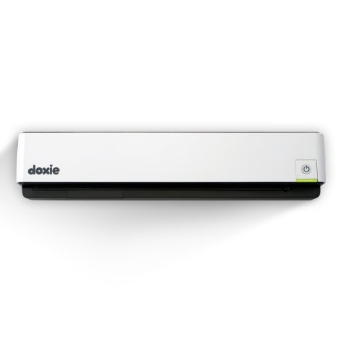 Purchase Doxie Go - Rechargeable Mobile Paper Scanner