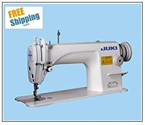 Juki Ddl-8700 High-speed Single Needle Straight-stitch Machine Table by Juki