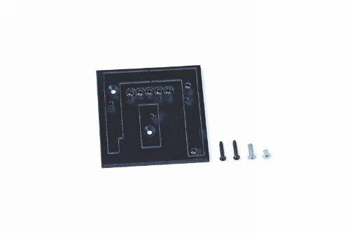 Graupner Adapterplatte HoTT für mc-22