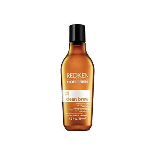 redken-pour-les-hommes-brew-propre-nettoyage-supplementaire-shampooing-250ml-pack-de-2