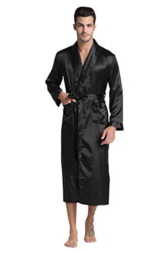 tony-candice-herren-lange-klassische-satin-charmeuse-morgenmantel-robe-xl-schwarz