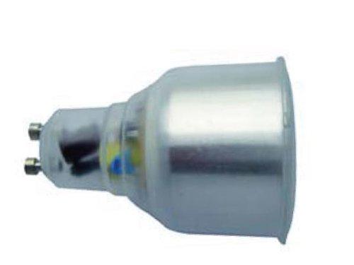 Energiesparlampe, GU10, 9W 2700K