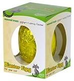 #6: Hatchwells Yoghurt & Catnip Flavour Easter Egg for Cats 400g