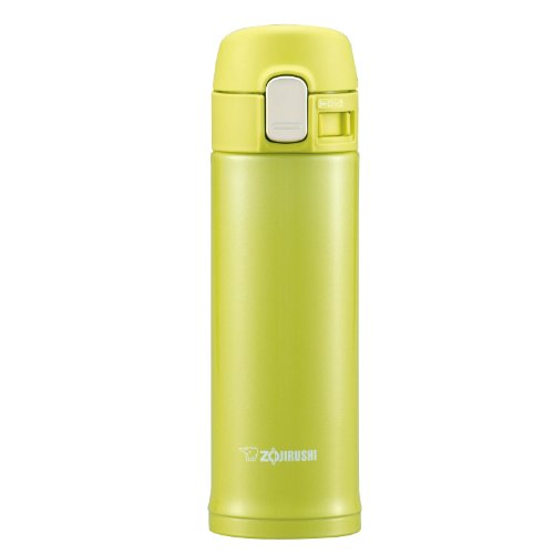 Zojirushi Stainless Steel Mug 300Ml Lime (Sm-Pa30-Gr) back-554905
