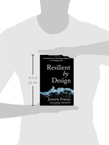 Resilient by Design: Creating Businesses That Adapt and Flourish in a Changing World