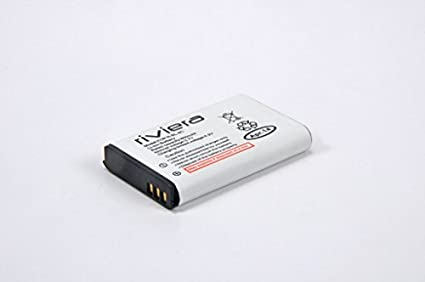 Riviera 800mAh Battery (For Nokia BL-8C)